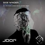 SIDE WINDER - Darvox (Front Cover)