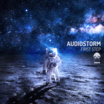AUDIOSTORM - First Step (Front Cover)