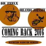 Coming Back 2016 (Mauritzio Baiocchi Remixes)