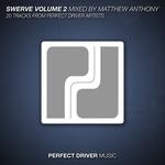 Swerve Volume 2 (unmixed tracks)