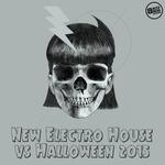 New Electro House vs Halloween 2015