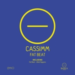 CASSIMM - Fat Beat (Front Cover)