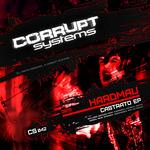 HARDMAU - Castrato EP (Front Cover)