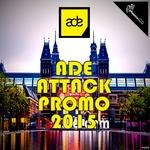 Ade Attack Promo 2015