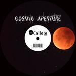 Cosmic Aperture