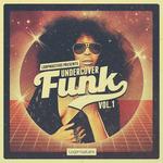 Loopmasters: Undercover Funk Vol 1 (Sample Pack WAV/APPLE)