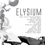 VARIOUS - Elysium (Front Cover)
