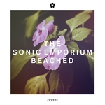THE SONIC EMPORIUM - Beached (Front Cover)