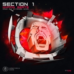 SECTION 1 - Hyppin Beats (Front Cover)