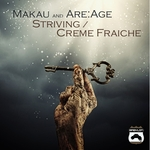 ARE:AGE - Striving (Front Cover)