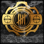 Digital Terror Records 5 Year Anniversary Remix LP
