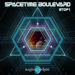 Spacetime Boulevard Stop One