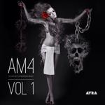 AM4 The Very Best Of Progressive Breaks Vol  1