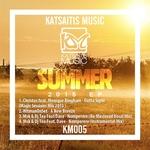 Katsaitis Music Summer EP 2015