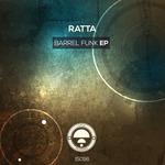 Barrel Funk EP