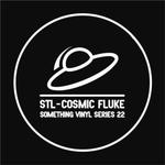 STL - Cosmic Fluke (Front Cover)