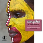 VARIOUS - Calling Africa 14 (Front Cover)
