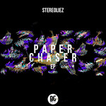 STEREOLIEZ - Paper Chaser EP (Front Cover)