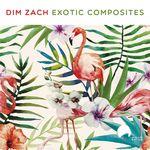 DIM ZACH - Exotic Composites (Front Cover)