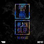 Black Oil EP (remixes)