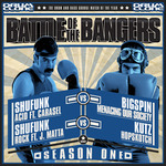 Battle Of The Bangers Season One
