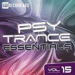 Psy Trance Essentials Vol 15