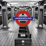 Bonzai & Friends 500