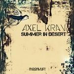 Summer In Desert