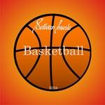 SELIVANDJ - Basketball (Front Cover)