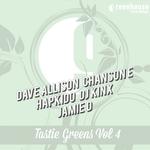 Tastie Greens, Vol  4