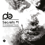 VARIOUS - Secrets#1 (Front Cover)