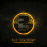 TWODELIC - The Movement (Front Cover)