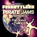 Fall Down/Falling (Pirate Jams Remixes)