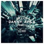 DANNY AVILA - C.H.E.C.K. (Front Cover)