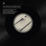SENSUAL PHYSICS - Ground Bias Remixes (Front Cover)