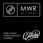 RARE CANDY - Rare's Groove (Front Cover)