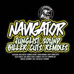 Junglist Sound Killer Cuts Remixes I