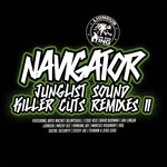 Junglist Sound Killer Cuts Remixes II