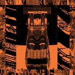 BROSHUDA - Outlines (Front Cover)