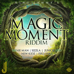 Magic Moment Riddim