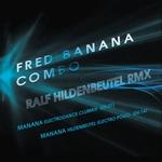 FRED BANANA COMBO - Manana (Front Cover)