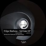 3rd Gate EP