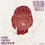 RAWGUST92 EP