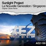 La Nouvelle Generation/Singapore