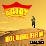Holding Firm Riddim