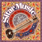 RAVI SHANKAR - Sitar Music From India (Front Cover)
