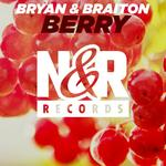 BRYAN - Berry (Front Cover)