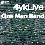 One Man Band (The Album)