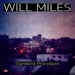 WILL MILES - Standard Procedure (Front Cover)