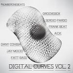 Digital Curves Vol 2